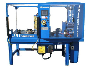Custom Automated Equipment