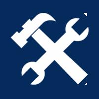 Industrial Equipment Icon